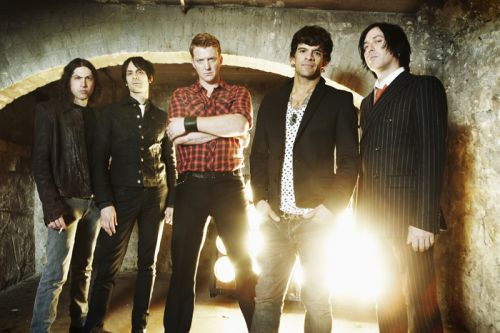 Queens Of The Stone Age Sziget